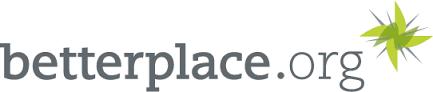 Jetzt spenden mit betterplace.org!